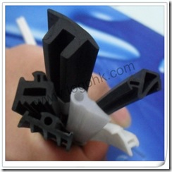 Silicone Sponge Tubes Supplier