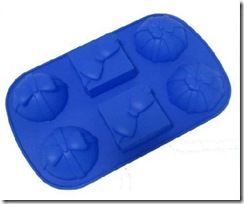 Silicone bakeware Gift boxes