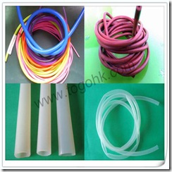 Silicone Tube Rubber Tube details;