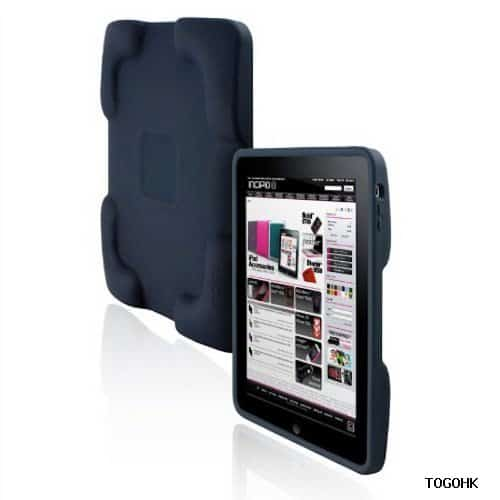 Incipio iPad Silicone Gaming Case