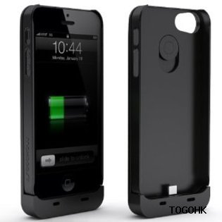 maxboost fusion iphone 5 case