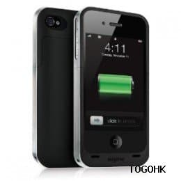 mophie air case