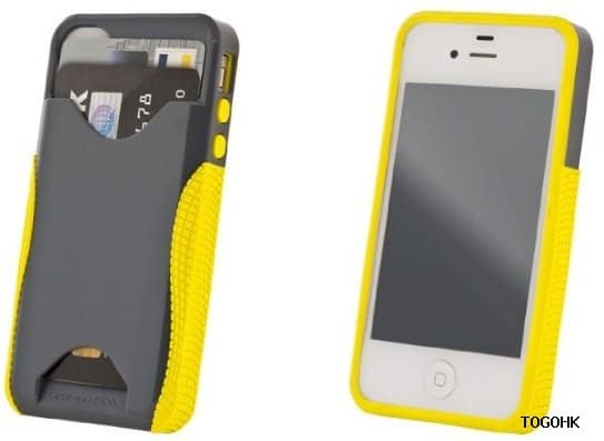 Case-Mate Pop! ID best iPhone wallet Case