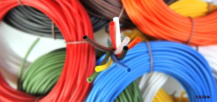 Silicone Sleeving
